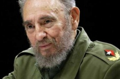 Leader of Parti Lepep sends condolences to Cuban President following demise of former President Fidel Castro
